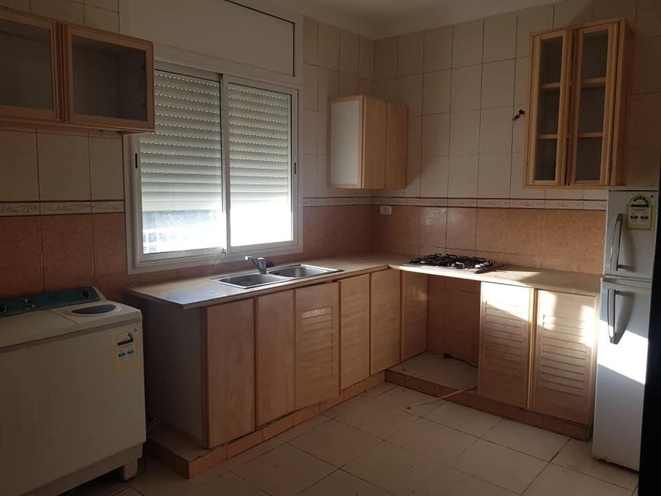 A vendre des appartements à kelibia
