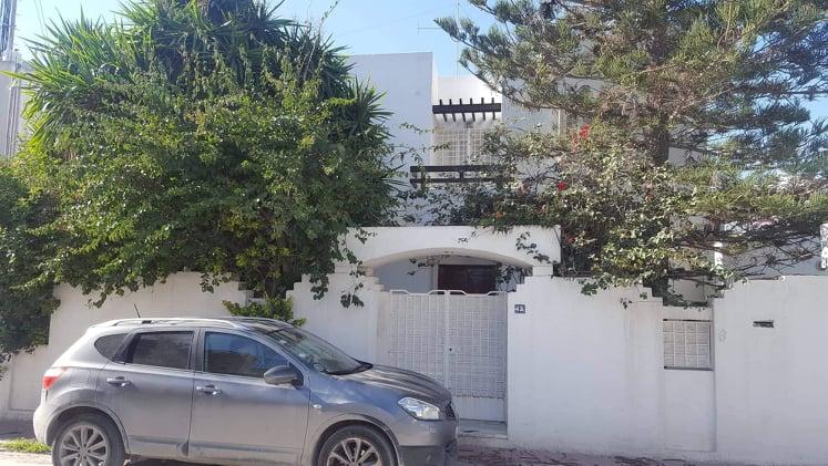 Villa haut standing à 8 minutes de l´aéroport tunis carthage