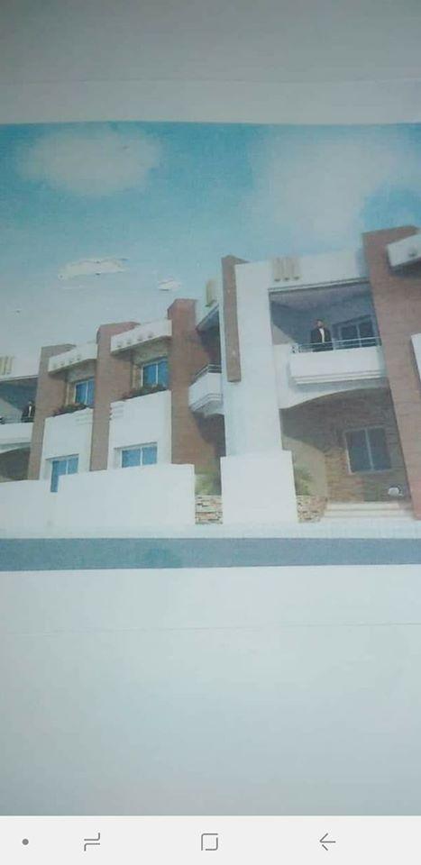Vend villa duplex haut standing à boumhel el basatine tunis nouvelle constitution
