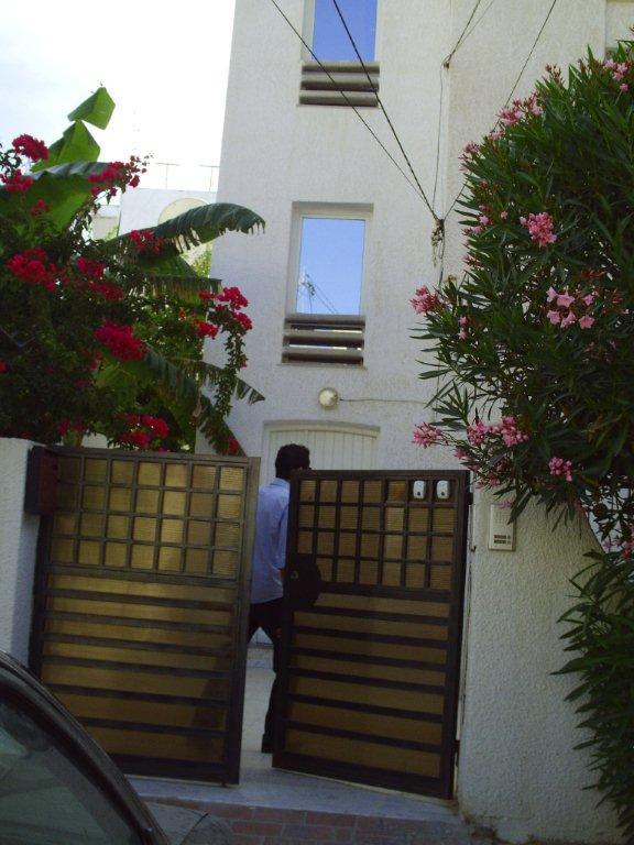 Location un magnifique appartement meublé