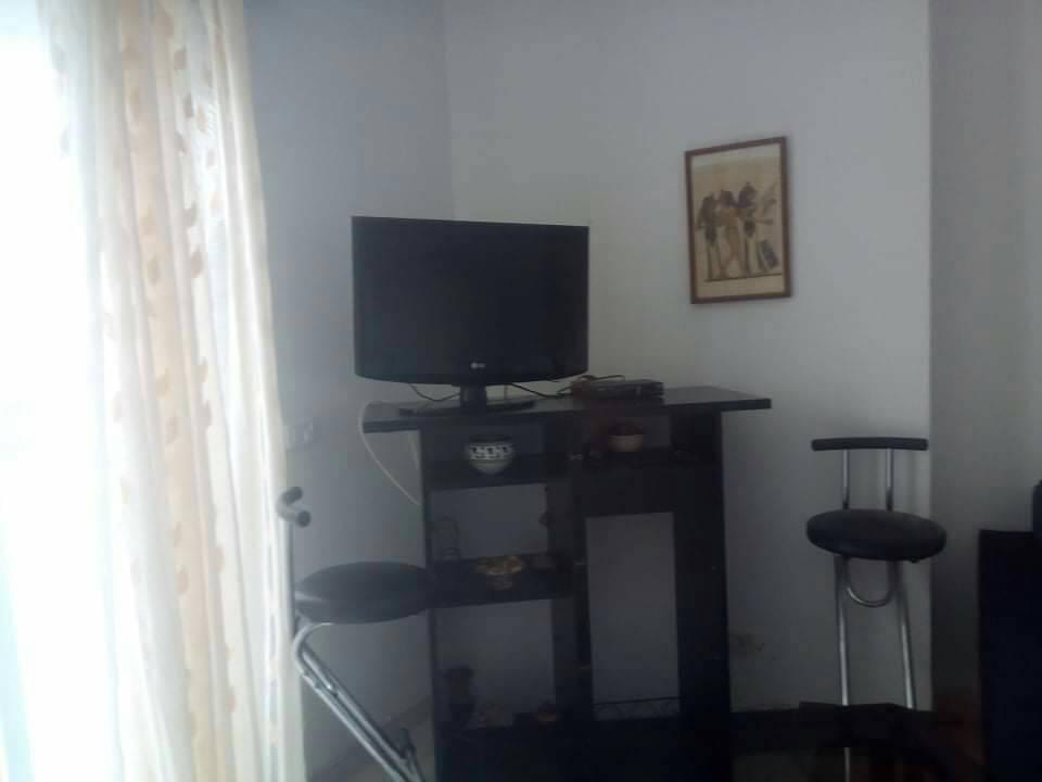 Location un appartement s+1