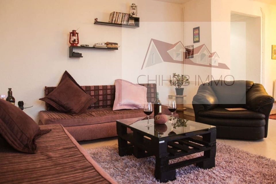 Location un joli studio meublé à la marsa