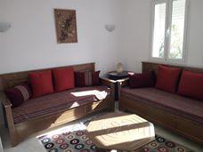 Location villa meublée à djerba tezdaine