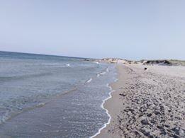 أرض في كركوان مطلة على البحر بسوم خيالي