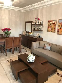A vendre appartement a dar fadhal
