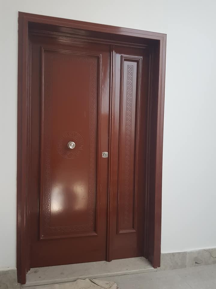 A vendre 2 appartements neufs avec un garage à kelibia