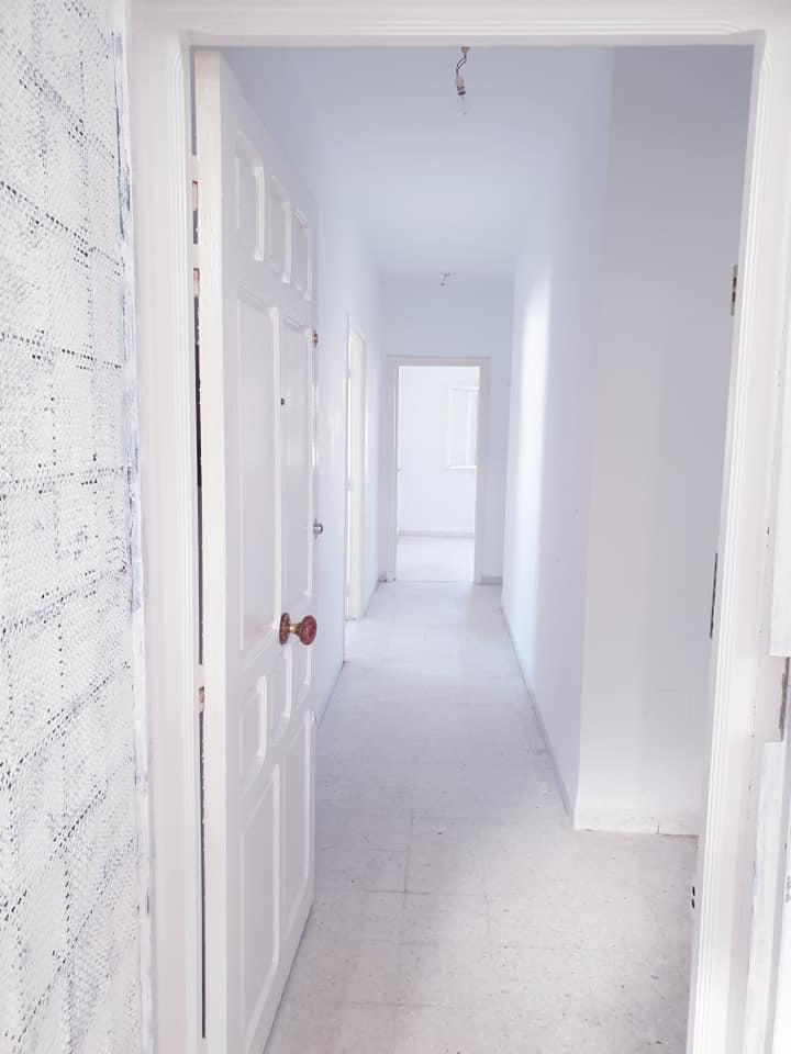 Une belle appartement a cité etta7rir
