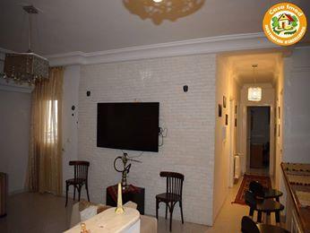 Superbe appartement s+3 à cité ghazella