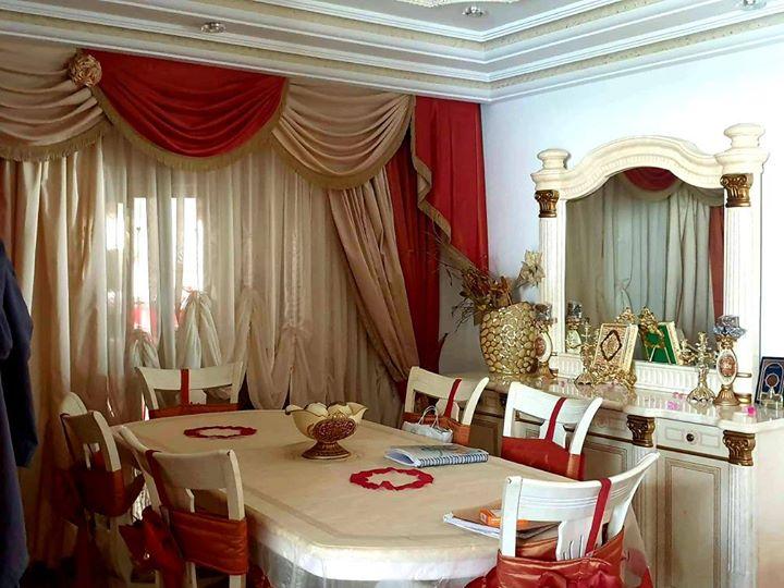 Une belle villa situé à boumhal basatine prés de maazim