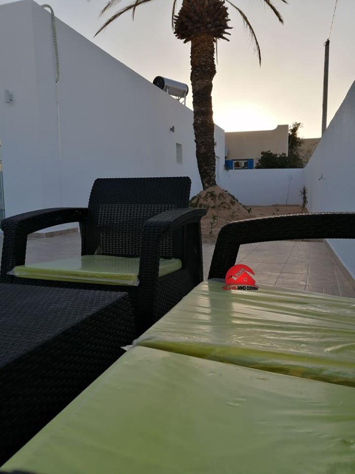 Location de vaccances d une charmante villa a djerba houmt souk