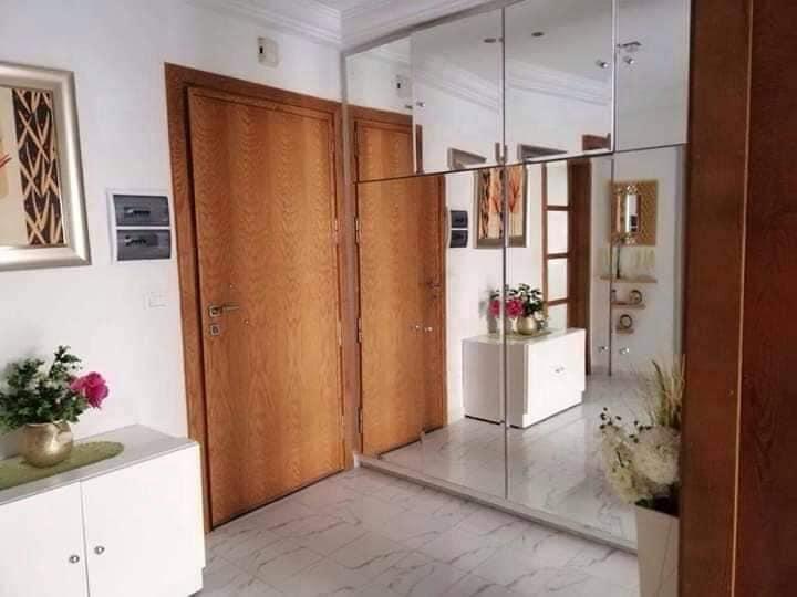 Un bel appartement a vendre au cœur de la ville de ariana