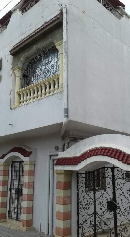 منزل للبيع في رفراف