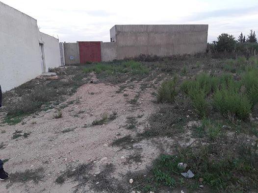 فرصة أرض للبيع في بيرين بو حامد