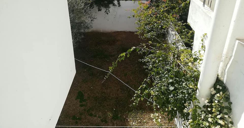 Appartement s3 avec jardin