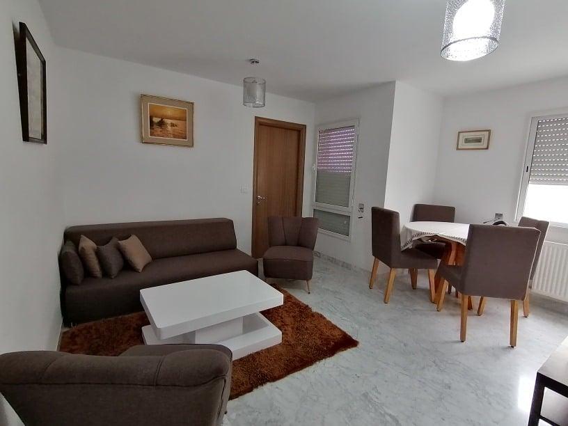 A louer appartement au lac2 richement meublé