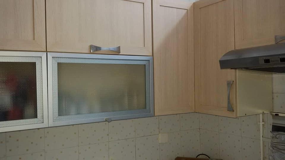 Appartement à vendre city essaha borj arianna