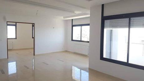 A louer un etage de villa a ain zaghwen