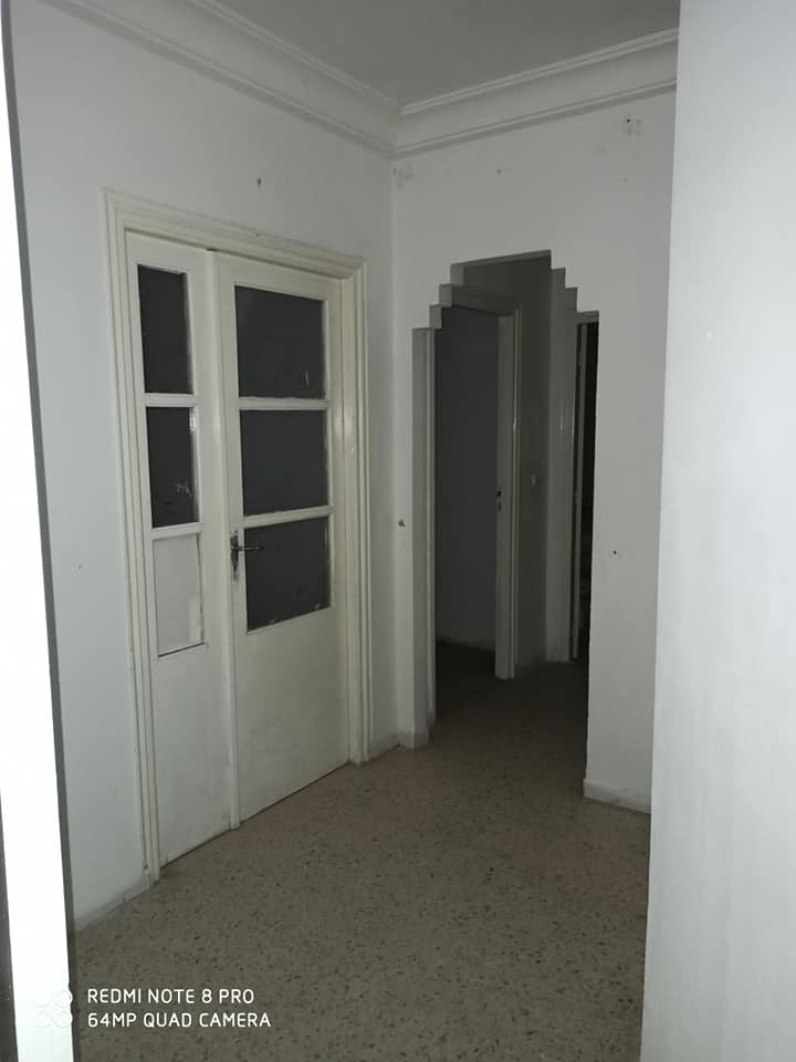 A louer appartement s+2 à ksar said