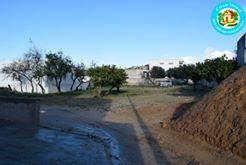 Un terrain a vendre hammamet