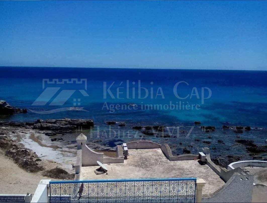 Villa a louer pour les vacances d'éte à kelibia