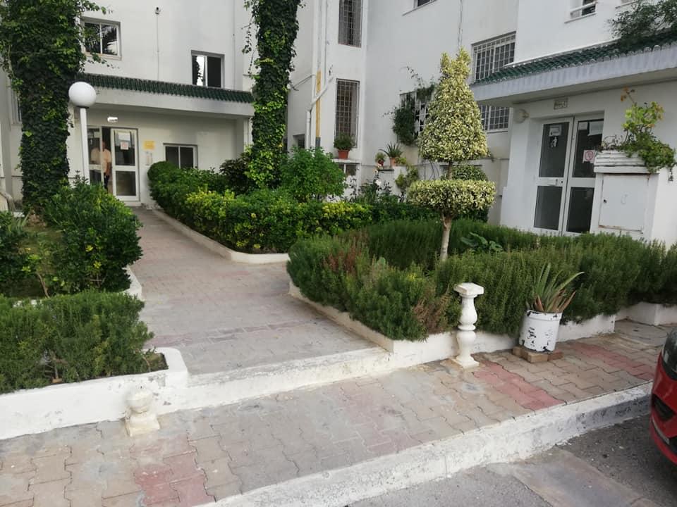 Vend appartement s+3 à la marsa cité khalil