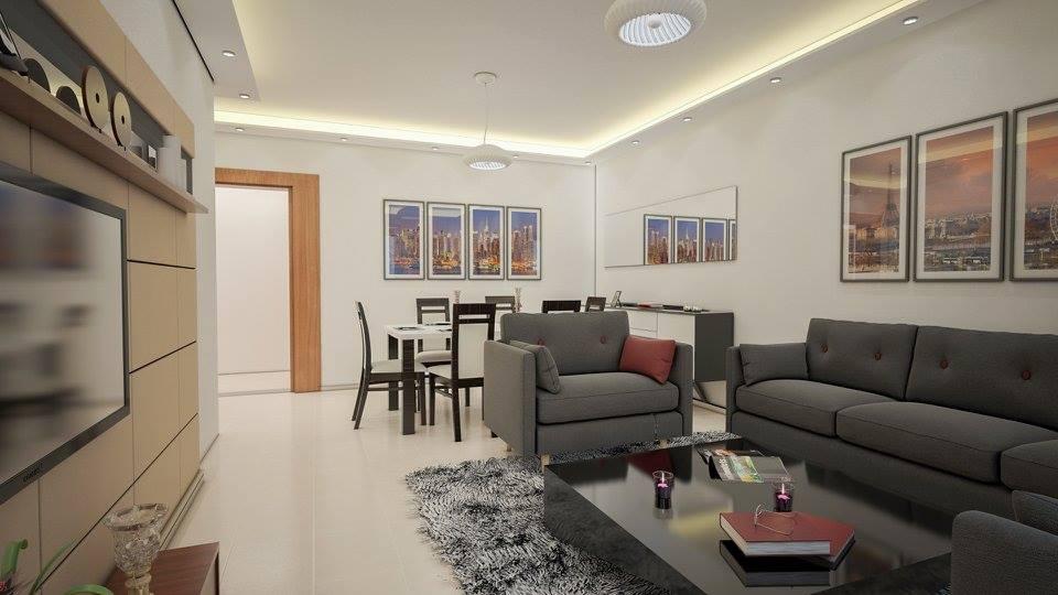 Prestigieux appartement haut standing