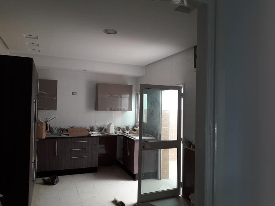Nouveau appartement à louer s+3