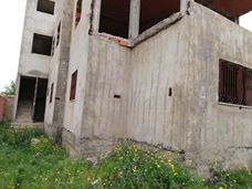 Villa inachevée