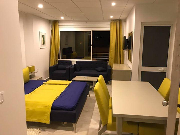 Appartement s+0