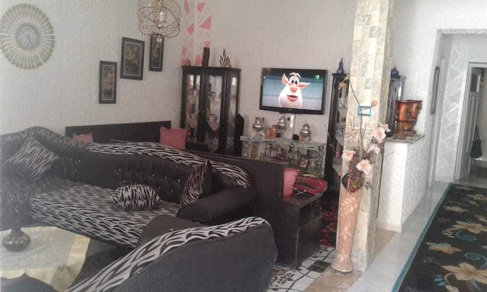 منزل بورقيبة حي الثورة