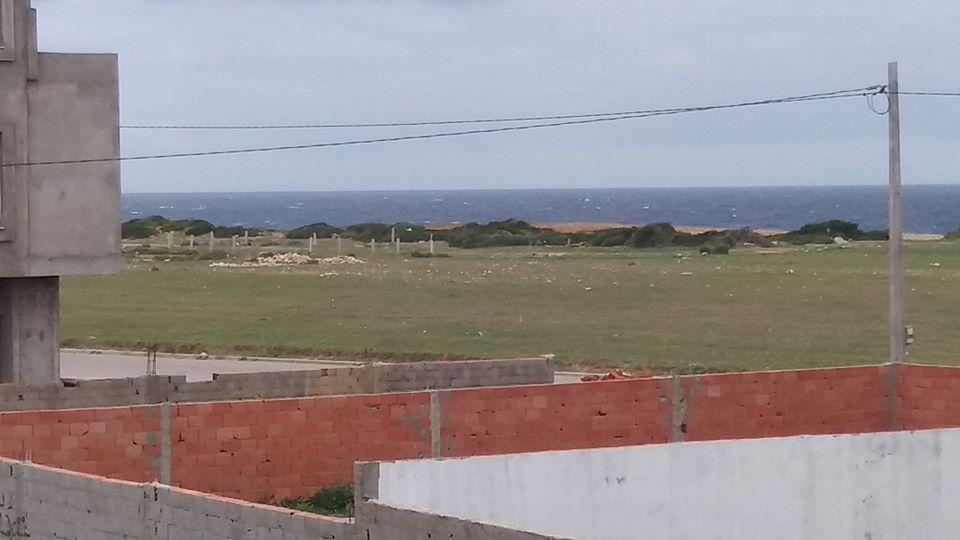 Villa situè à la belle plage à el haouaria